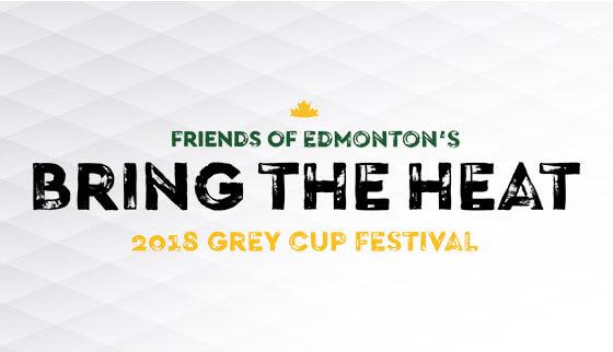 2018 Grey Cup Festival